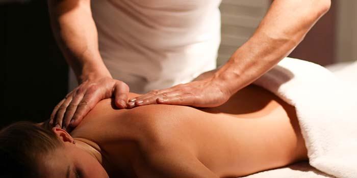 masseur du dos à Genève