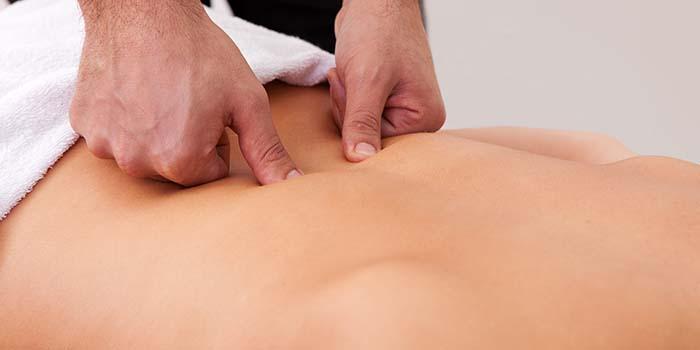 masseur shiatsu à Genève