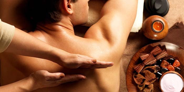 massage Balinais à Genève